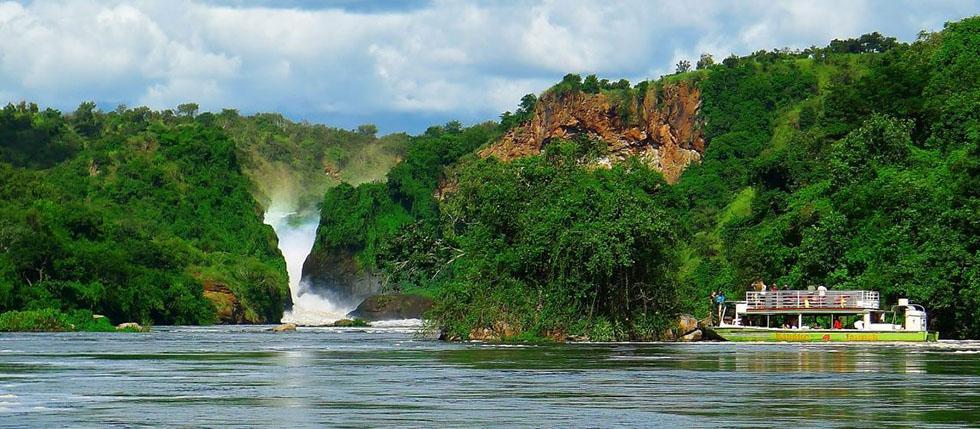 Activities at Murchison Falls National Park