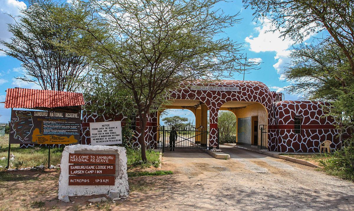 3 Day Samburu Safaris