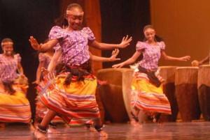 baganda-dance