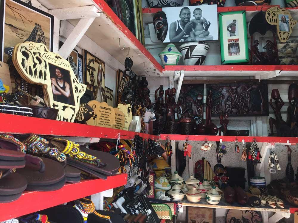 Uganda Arts and Crafts Village