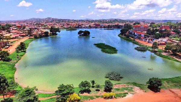 Kabaka's Lake-Buganda