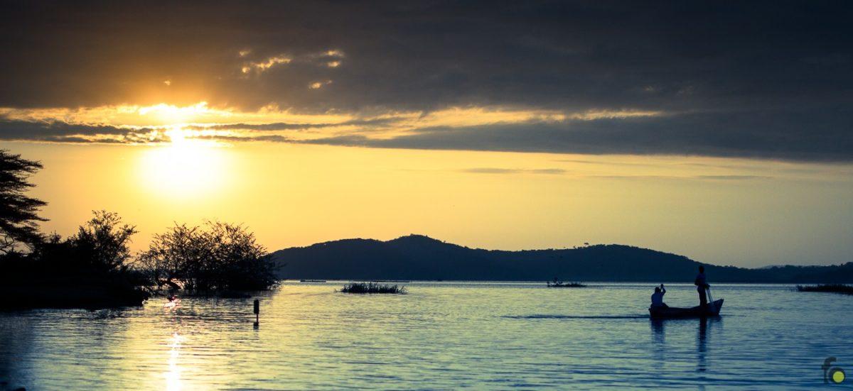 Lake Victoria - Busoga