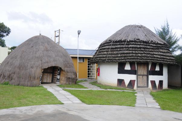 Igongo Cultural Centre - Mbarara - The land of milk and honey