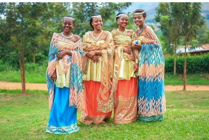 Women dress code - Mbarara - The land of milk and honey