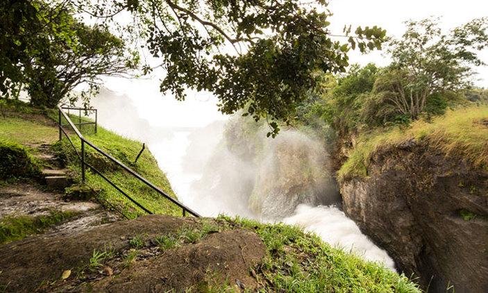 Murchison Falls National Park - Uganda's National Parks
