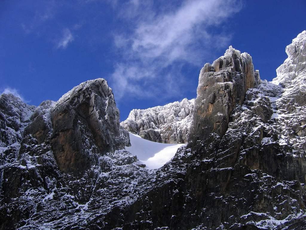 Rwenzori mountain national - Uganda's National Parks