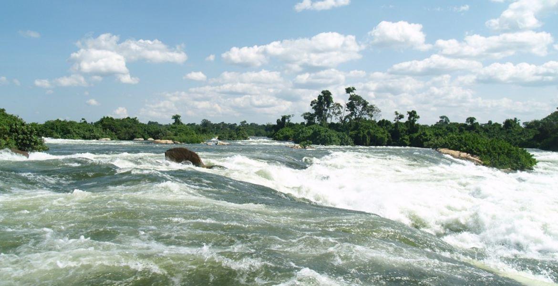 Itanda Falls -Waterfalls in Uganda
