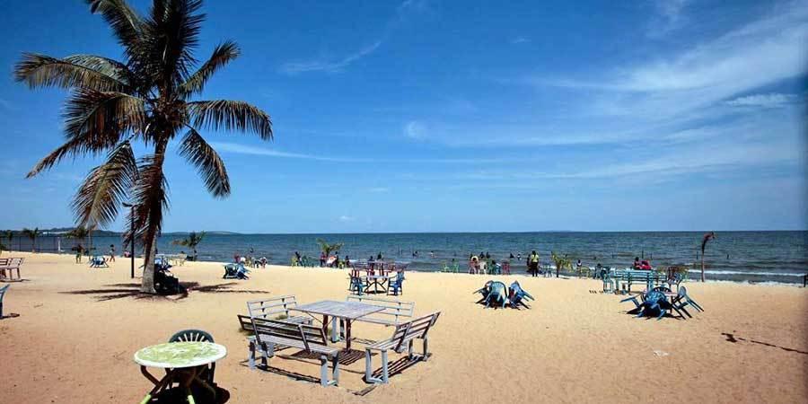 Lake Victoria Beach