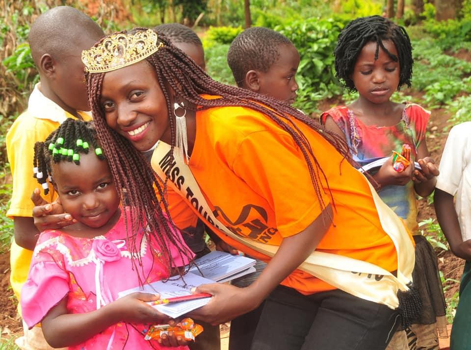 Miss Tourism Busoga