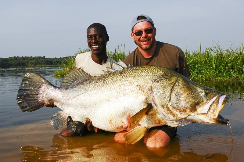 Fishing Safaris in Uganda