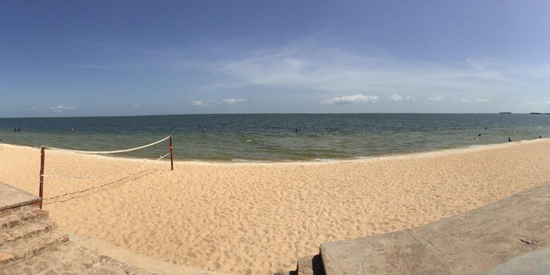 Beaches in Uganda