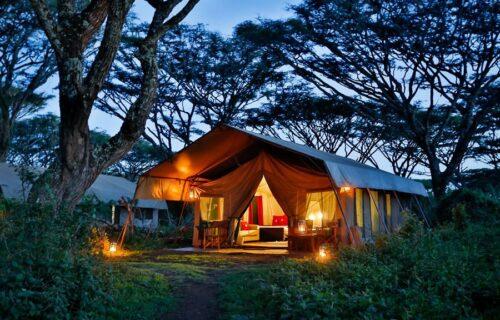 Lemala Ngorongoro Lodge