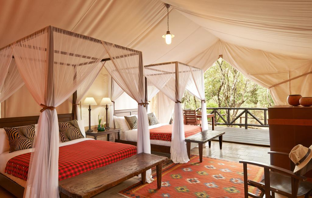 Mara Safari Club